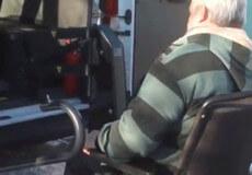 Соціальне таксі люди з інвалідністю у Красилові можуть викликати безкоштовно двічі на місяць