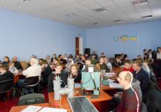 Винахідники з Шепетівки посіли друге місце на обласному конкурсі