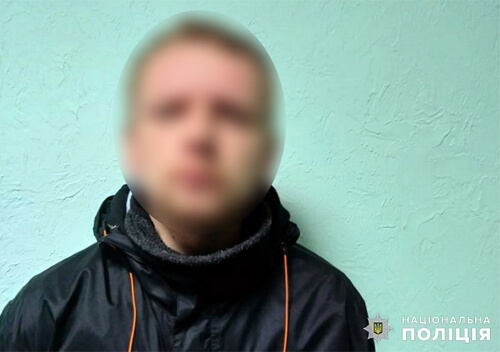 У Славуті місцевий житель викрав скриньку з пожертвами