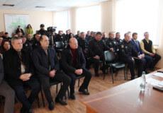 Шепетівський відділ поліції очолив 36-річний майор