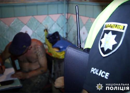 У першу добу нового року поліцейські Хмельниччини зафіксували 26 випадків домашнього насильства
