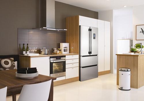 Хмельничани готують разом з Electrolux: духові шафи та варочні поверхні яких брендів обирають жителі області