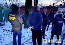 Поліція викрила у хабарництві керівництво однієї з об'єднаних громад Хмельниччини