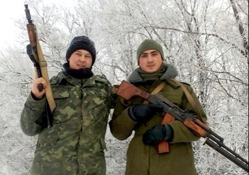 У 2014-му нацгвардійці хмельницької військової частини пройшли через воєнне пекло