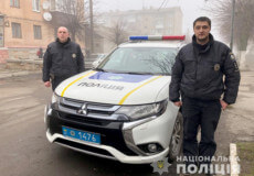 Ґанґстерська група пограбувала іноземця в електропотязі «Шепетівка-Козятин»