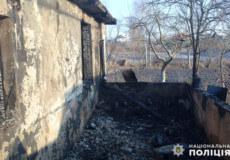 За підпал будинку колишньої дружини мешканець Хмельниччини проведе 7 років за ґратами