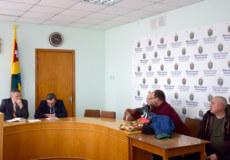 На першому у 2020 році прийомі міського голови Шепетівки побувало 3 громадян