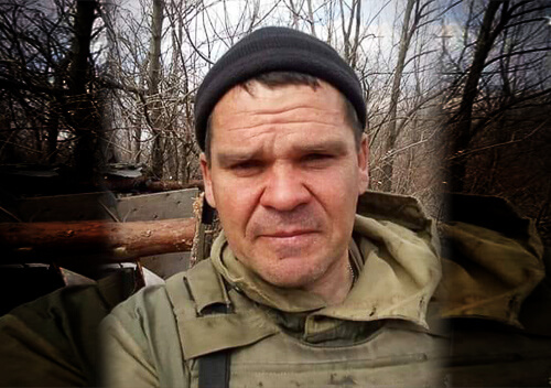 На сході країни загинув захисник зі Славути