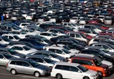 На Хмельниччині встановлено рекорд з реєстрації автівок