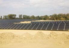 У Ленковецькій ОТГ в березні планують запуск сонячної електростанції