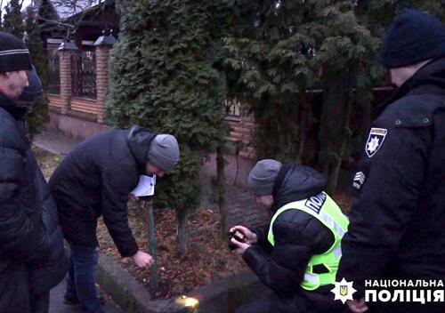 У Хмельницькому копи затримали «закладчика» наркотиків