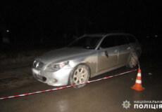 На Хмельниччині під колесами авто загинула 81-річна пенсіонерка