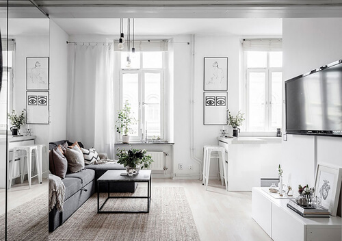 Як із квартири зробити нежитлове приміщення?