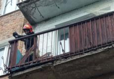 Нічна негода наробила шкоди на Шепетівщині