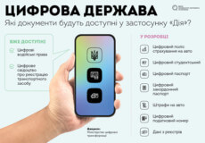 Крок до держави в смартфоні. Як працює застосунок «Дія»?