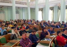 Шепетівська ЦРЛ подала пропозицію на укладення договорів за програмою медичних гарантій