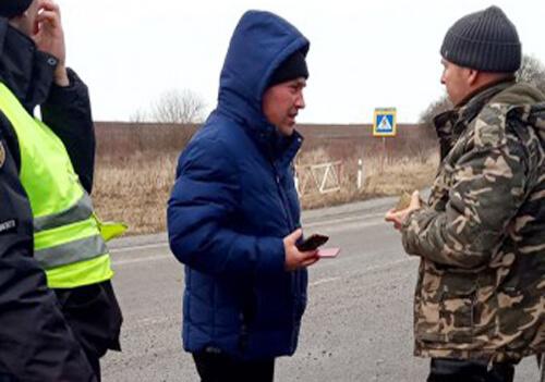 На автошляхах Шепетівщини контролюють перевезення домашніх тварин і птиці