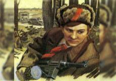 Як загинув шепетівський партизан Валя Котик?