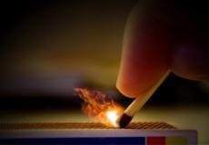 Суд ухвалив вирок підліткам, які вкрали авто в Шепетівці й згодом його підпалили