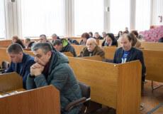 Депутати Шепетівської міської ради написали 2 звернення до столиці