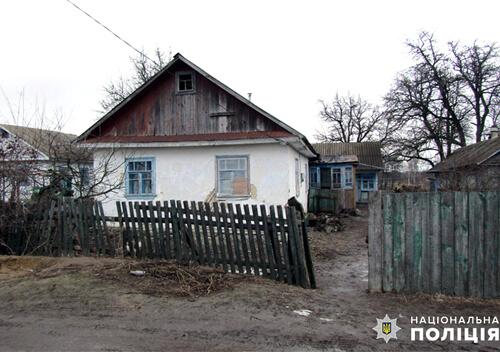 На Хмельниччині копи затримали підозрюваних у побитті до смерті селянина