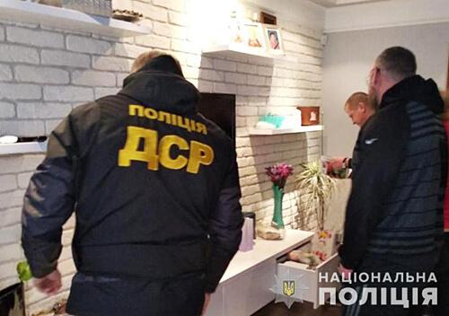 На Хмельниччині злочинне групування вимагало у підприємця пів мільйона гривень