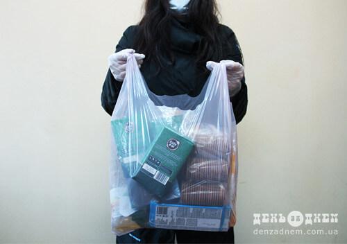 У Раду до другого читання готують законопроєкт, що передбачає заборону пластикових пакетів