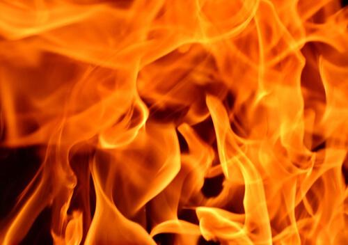 За спалювання сухостою штрафи зросли у 18 разів