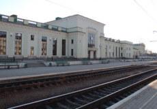 Коли розпочнуть курсувати електропоїзди через станцію Шепетівка?