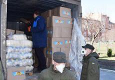 У Хмельницькому закупили необхідні харчі для 700 одиноких літніх городян