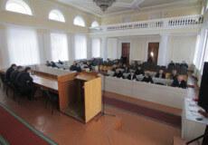 Під час сесії Шепетівської райради виділили понад 173 тисячі гривень на боротьбу з коронавірусом