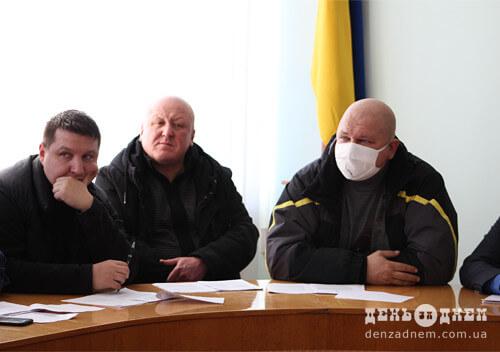 У Шепетівці 300 тисяч гривень екстрено виділили із спецфонду на засоби захисту