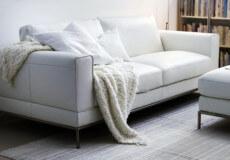 Як обрати диван для відпочинку та щоденного сну?