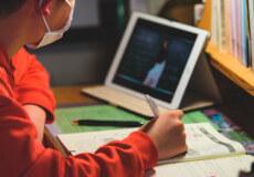 У школах Нетішина після весняних канікул вводять дистанційне навчання