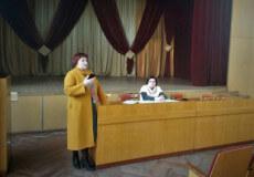 На Шепетівщині визначилися з госпітальною базою для осіб із коронавірусом