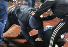 У сусідній області госпіталізували жителя Хмельниччини, на якого напали грабіжники