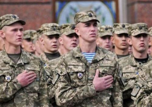 Майже 600 юнаків із Хмельниччини восени підуть на строкову службу