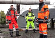 Спецодежда.kiev.ua – запорука комфорту та безпеки