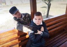 У Нетішині комунальники передали поліції неповнолітніх вандалів