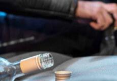 За водіння напідпитку полончанину присудили понад 40000 грн штрафу та позбавили прав