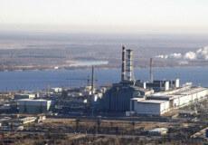 Міський голова Шепетівки звернувся до чорнобильців