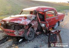 ДТП на Хмельниччині: четверо травмовано, серед них — 3-річна дитина
