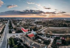 Алла Бунечко: «А район мусить бути Шепетівський»
