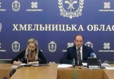 Голова Хмельницької ОДА попросив вірян усіх конфесій залишатися вдома
