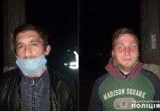 У центрі Хмельницького двоє молодиків напали на 50-річного чоловіка