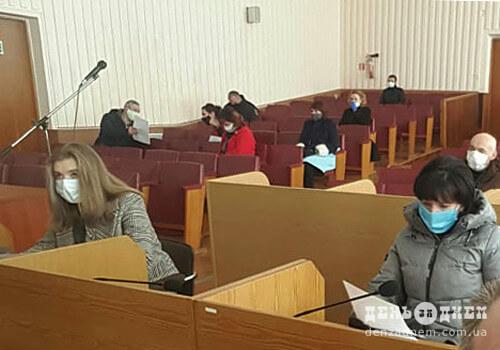 З бюджету міста Шепетівки виділили кошти на купівлю апарату ШВЛ