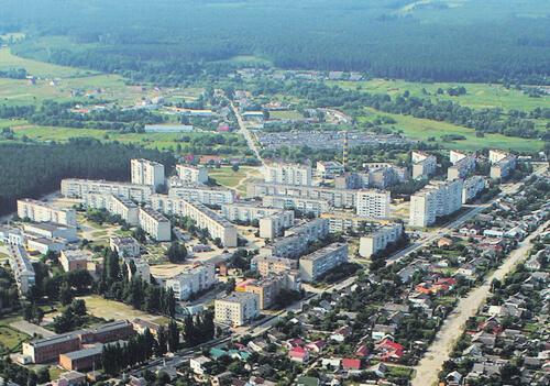 У Славуті попросили містян допомогти реконструювати центральну площу