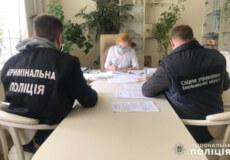 Заступницю головного лікаря Хмельницького перинатального центру підозрюють у торгівлі людьми