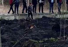Стали відомі деталі моторошної смерті жінки на згарищі у Шепетівці