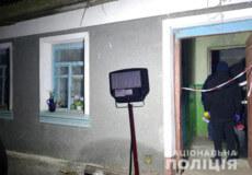 На Хмельниччині 55-річного чоловіка вбив співмешканець його колишньої дружини